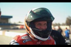 Wayne Rainey Yamaha video R1