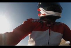 Wayne Rainey Yamaha video onboard R1