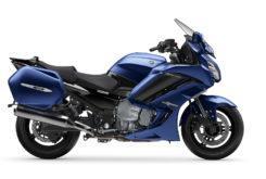 Yamaha FJR1300AS 2020 37