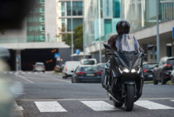 Yamaha TMAX 2020 pruebaMBK004