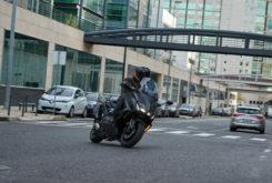 Yamaha TMAX 2020 pruebaMBK005