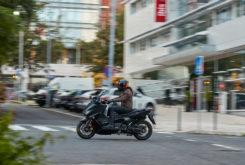 Yamaha TMAX 2020 pruebaMBK011