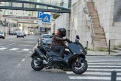 Yamaha TMAX 2020 pruebaMBK015