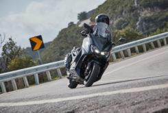 Yamaha TMAX 2020 pruebaMBK019