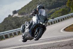 Yamaha TMAX 2020 pruebaMBK021