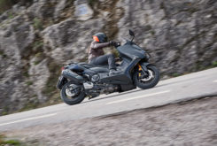 Yamaha TMAX 2020 pruebaMBK025
