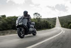 Yamaha TMAX 2020 pruebaMBK027