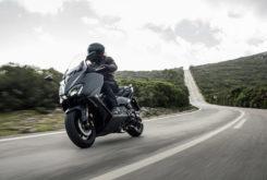 Yamaha TMAX 2020 pruebaMBK028
