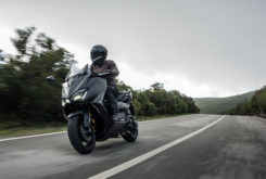Yamaha TMAX 2020 pruebaMBK029