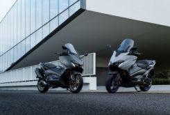 Yamaha TMAX 2020 pruebaMBK035
