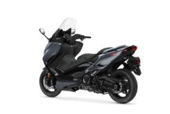 Yamaha TMAX Tech Max 2021 Power Grey (1)