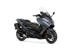 Yamaha TMAX Tech Max 2021 Power Grey (2)