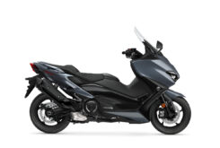 Yamaha TMAX Tech Max 2021 Power Grey (3)