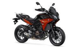 Yamaha Tracer 900 2020 38