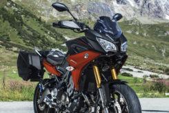 Yamaha Tracer 900GT 2020 28