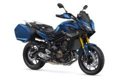 Yamaha Tracer 900GT 2020 37