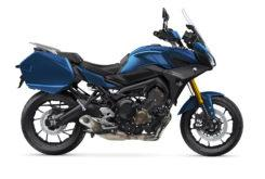 Yamaha Tracer 900GT 2020 38