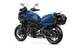Yamaha Tracer 900GT 2020 39