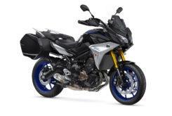 Yamaha Tracer 900GT 2020 40