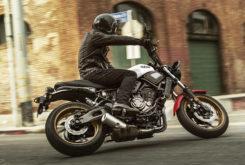 Yamaha XSR700 2020 06