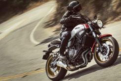 Yamaha XSR700 2020 07