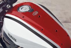 Yamaha XSR700 2020 09