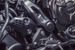 Yamaha XSR700 2020 12