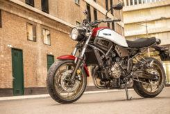 Yamaha XSR700 2020 18