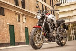 Yamaha XSR700 2020 20