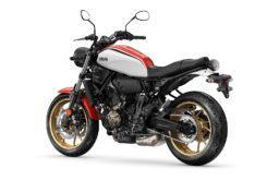 Yamaha XSR700 2020 23