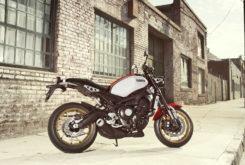 Yamaha XSR900 2020 17