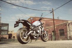 Yamaha XSR900 2020 18