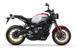 Yamaha XSR900 2020 20