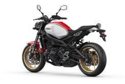 Yamaha XSR900 2020 21