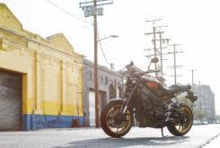 Yamaha XSR900 2020 29
