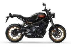 Yamaha XSR900 2020 31