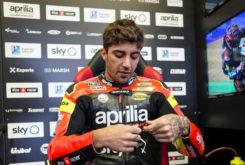 Andrea Iannone MotoGP
