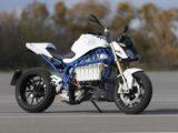 BMW E Power Roadster Concept 15