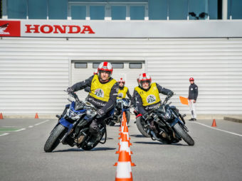 Honda Instituto Seguridad 2019 14