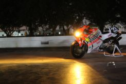 Honda RVF400 tyga carenados replica endurance