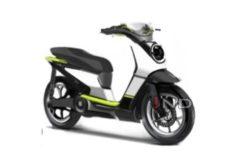 Husqvarna scooter electrico bikeleaks