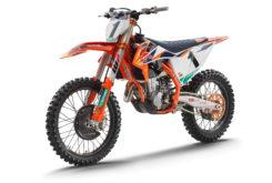 KTM 450 SX F Factory Edition 2020 10