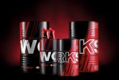 KYMCO Works 2019 Repsol