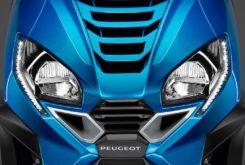 PEUGEOT Metropolis RS Concept 3 ruedas