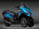 Peugeot Metropolis RS Concept2