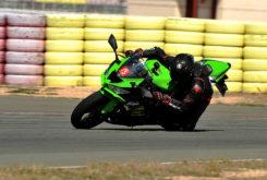 Prueba Kawasaki Ninja ZX 6R 636 2019 Circuito11