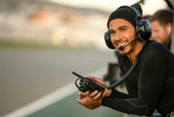 Valetino Rossi Lewis Hamilton Valencia 2019 01