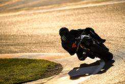 Valetino Rossi Lewis Hamilton Valencia 2019 02