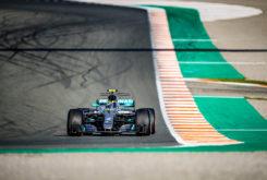 Valetino Rossi Lewis Hamilton Valencia 2019 10