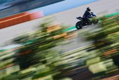 Valetino Rossi Lewis Hamilton Valencia 2019 32